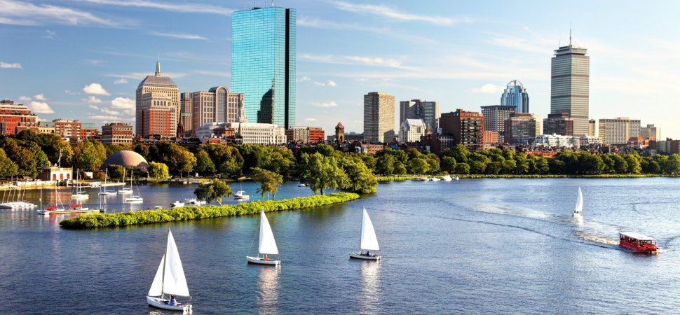 Successful Leadership Propels This Boston Startup's Rapid Growth