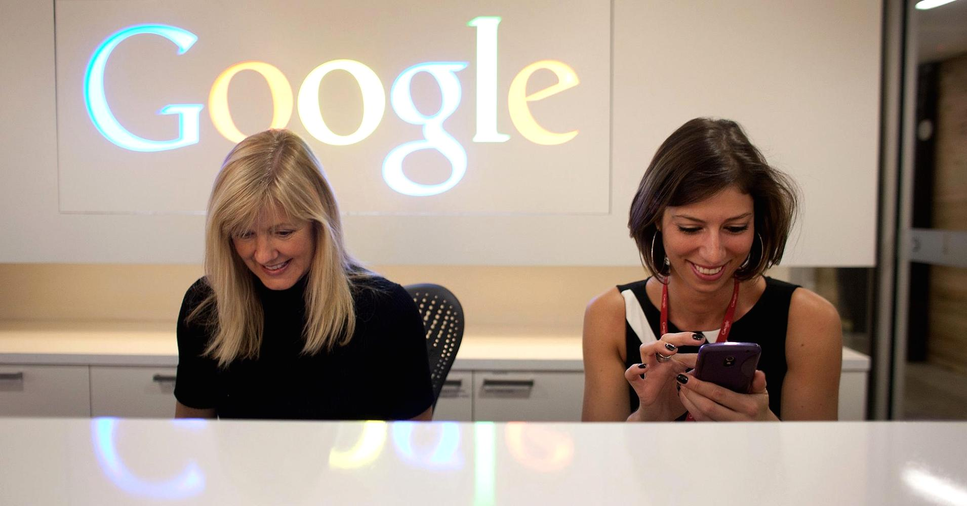 Google leadership coach: The best way to attract high-performing employees doesn't cost a dime