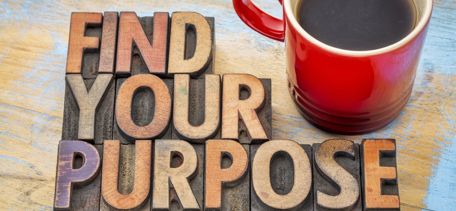 How a Sense of Purpose Improves Your Health
