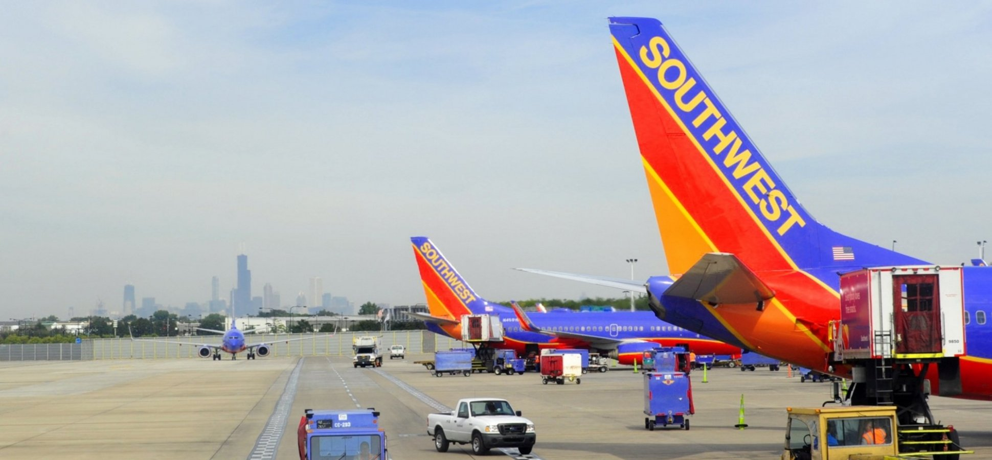 With 5 Short Words, the CEO of Southwest Just Made an Announcement No Other Airline Will Even Try